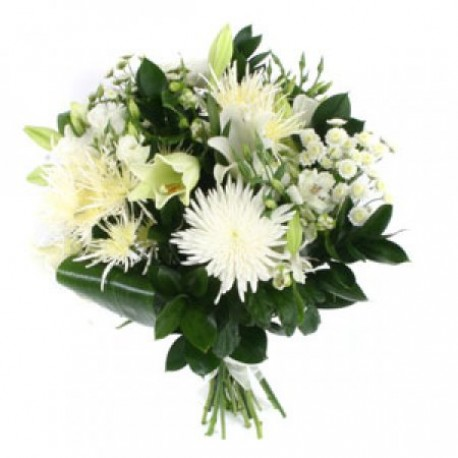 Bereavement Bouquet
