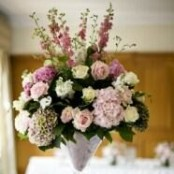 Table Arrangements for your Reception